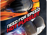 Need for Speed: Hot Pursuit (2010) (Touch)