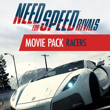 Movie Pack Racers Need For Speed Wiki Fandom