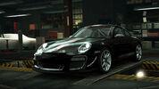 NFSW Porsche 911 GT3 RS 40 Black