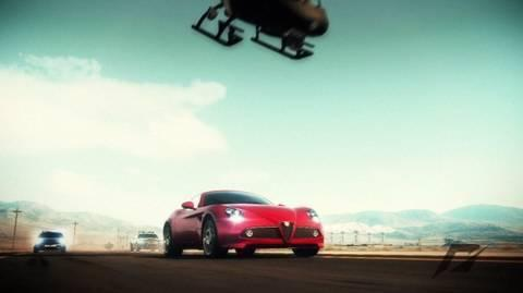 Need for Speed Hot Pursuit - Limited Edition Trailer