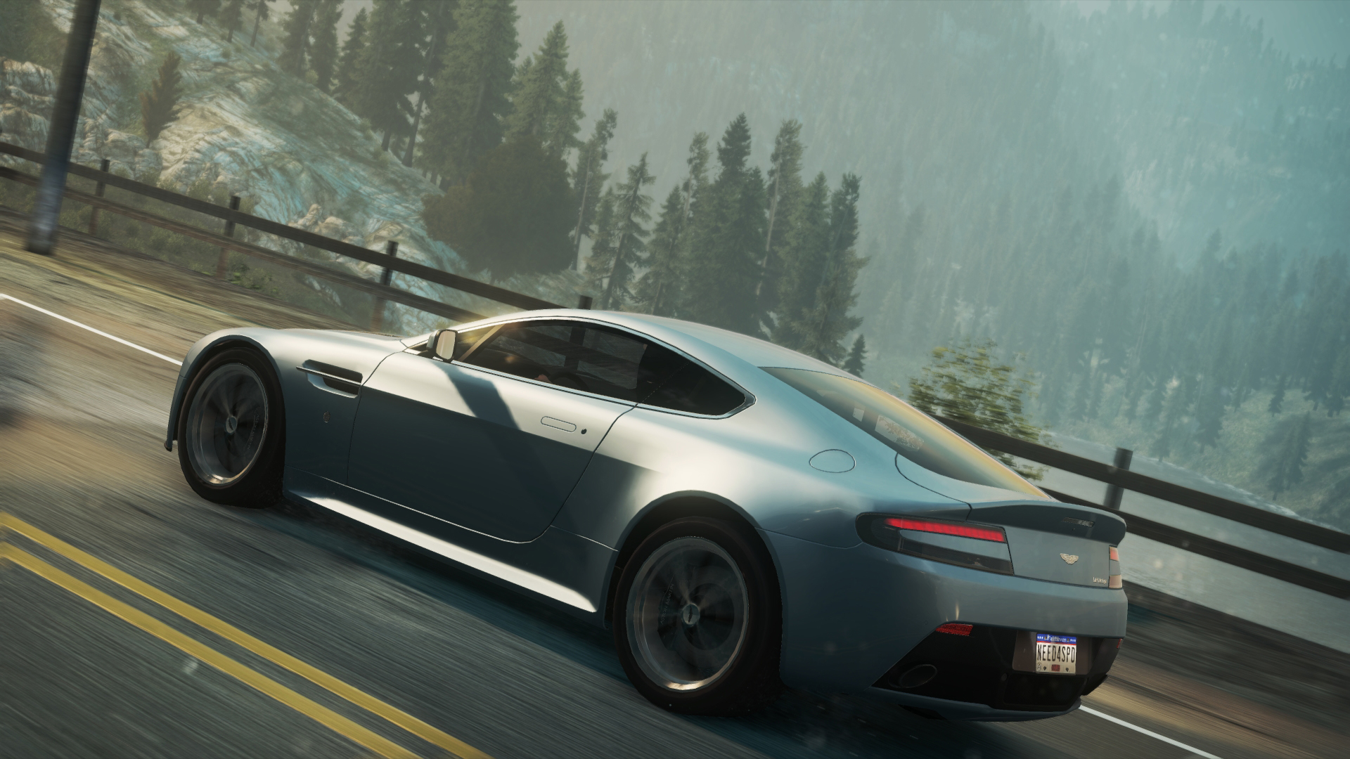 Aston Martin V12 Vantage Need For Speed Wiki Fandom