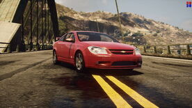 Chevrolet Cobalt SS (Stage 3) | Need for Speed Wiki | FANDOM powered