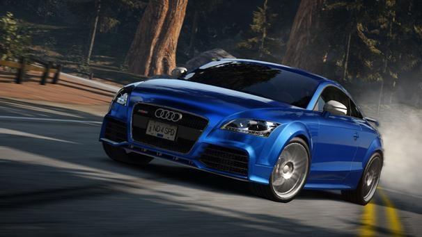 Image Audi Tt Rs Jpg Need For Speed Wiki FANDOM Powered By Wikia - Audi wiki