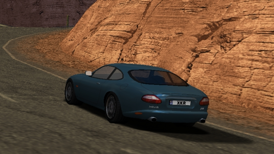 jaguar xkr coupe (1998)   need for speed wiki   fandom poweredwikia