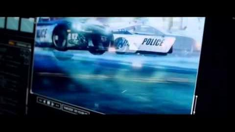 Need for Speed Rivals - Cop Career - Excessive Force