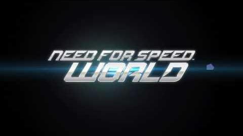 Need for Speed World Announces its Beta