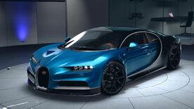 NFSNL Bugatti Chiron Carlist