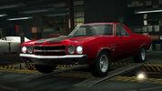 NFSW Chevrolet El Camino SS Red