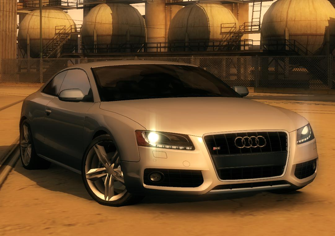 Image - Audi s5 nfs undercover.jpg | Need for Speed Wiki | FANDOM ...