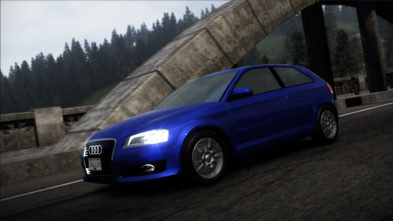 audi a3 2 0t need for speed wiki fandom powered by wikia. Black Bedroom Furniture Sets. Home Design Ideas