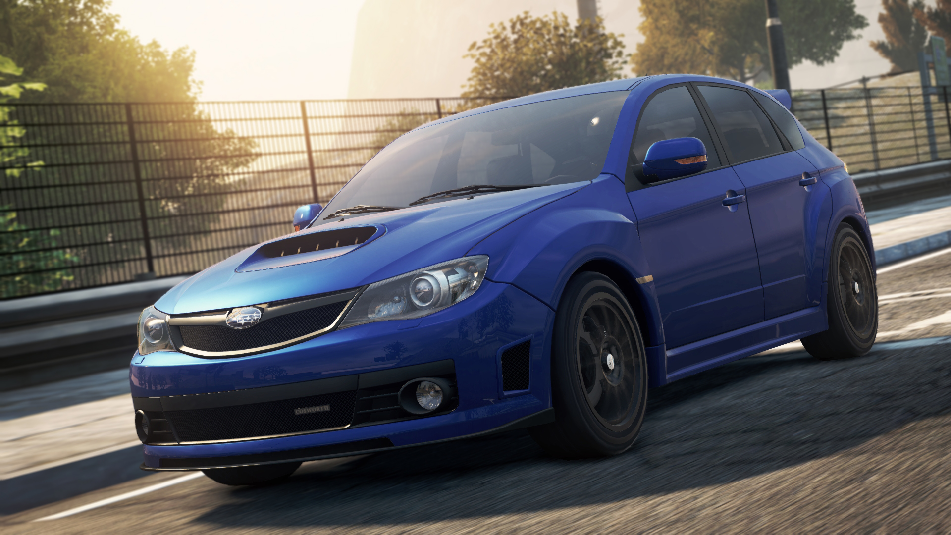 Subaru Cosworth Impreza STI CS400 | Need for Speed Wiki | FANDOM ...