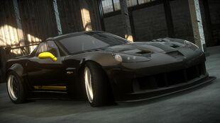 Chevrolet Corvette C6 Z06 Carbon Limited Edition