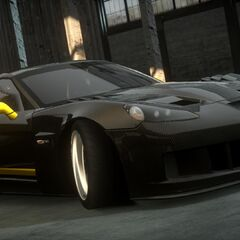 Need for Speed: The Run<br /><small>(Edycja NFS - Poziom 6)</small>