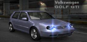 Underground VolkswagenGolfGTI