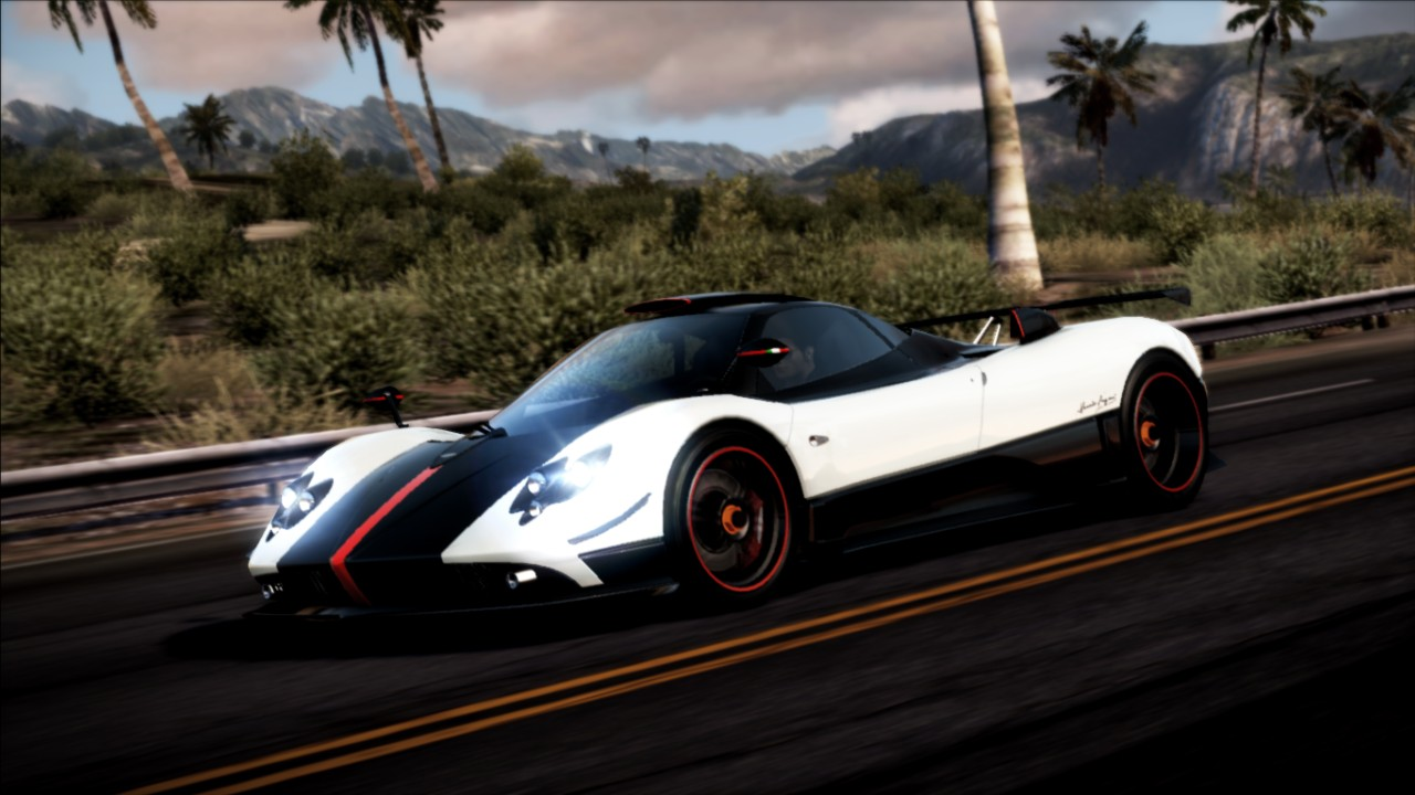 Pagani Zonda Cinque | Need for Speed Wiki | FANDOM powered by Wikia