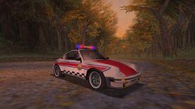 NFSPU PC 911 Turbo 3.0 930 Cop fr