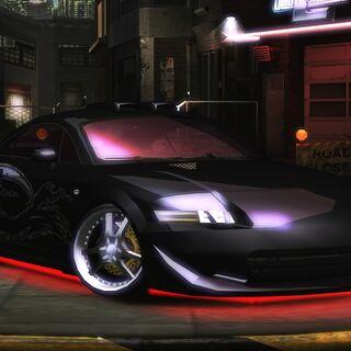 Audi TT<br /><small>(Scott)</small>
