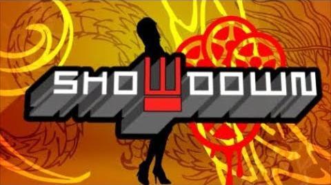 NFSPS - Showdown