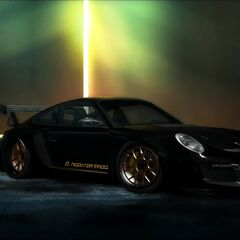 Need for Speed: Undercover<br /><small>(Speed Machine)</small>