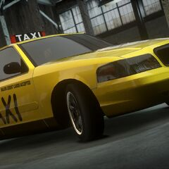 <i>Need for Speed: The Run</i><br /><small>(<i>Super Taxi</i>)</small>