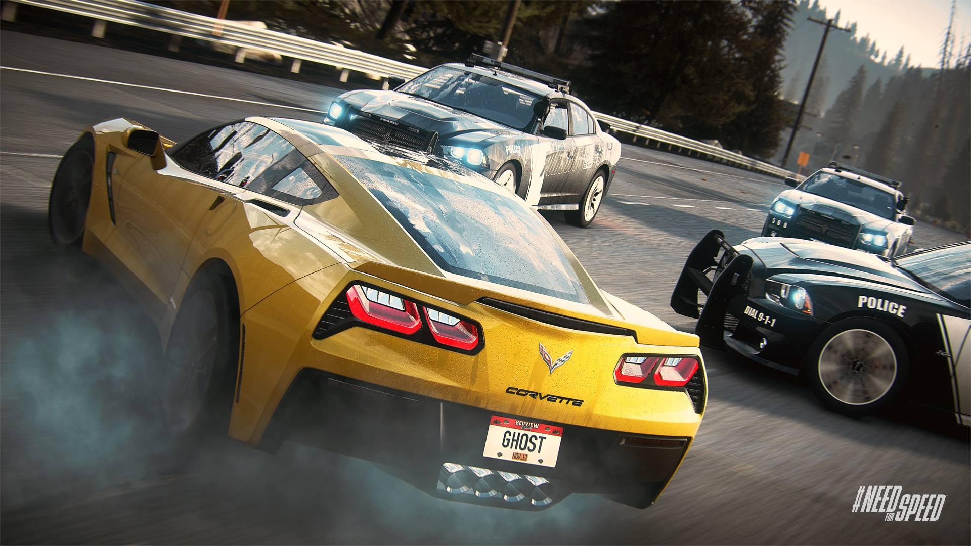 Chevrolet Corvette Stingray (C7)   Need for Speed Wiki   FANDOM ...