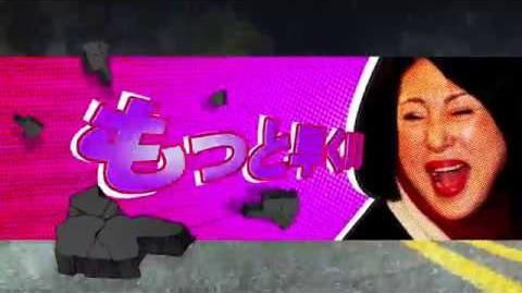 Steve Aoki & Vini Vici - Moshi Moshi ft