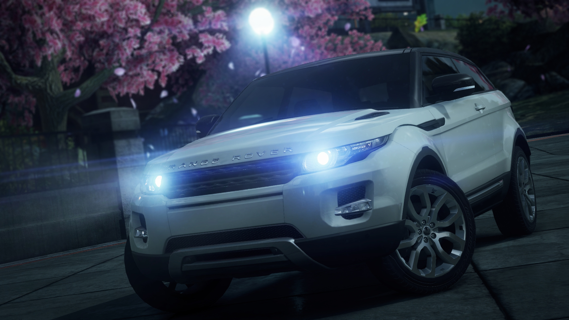 Range Rover Evoque | Need for Speed Wiki | FANDOM powered by Wikia