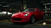 NFSW Nissan 370Z Z34 Red
