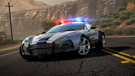One-77 Cop