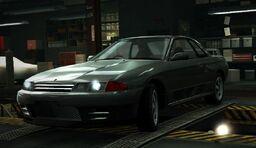 T2 Nissan Skyline GT-R R32