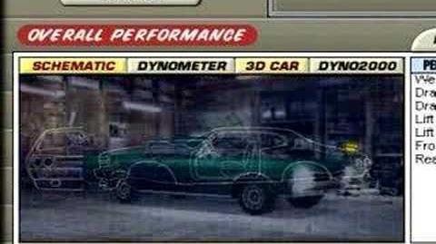 Motor City Online Cars-3