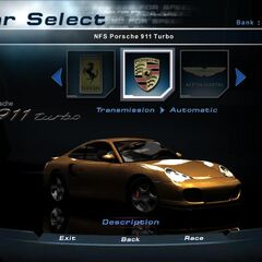 Need for Speed: Hot Pursuit 2 <br /><small>(PC/GC/Xbox - Edycja NFS)</small>