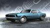 NFSPS Chevrolet Camaro SS 1967