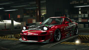 NFSW Mazda RX-7 RZ Drift King