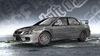NFSPS Mitsubishi Lancer Evolution IX MR-edition