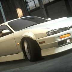 Need for Speed: The Run<br /><small>(Edycja NFS)</small>