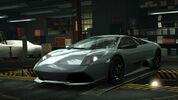 NFSW Lamborghini Murcielago LP640 Grey