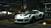 NFSW Lotus Exige Cup 260 White