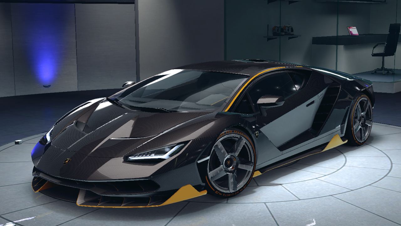 Lamborghini Centenario Lp 770 4 Need For Speed Wiki Fandom
