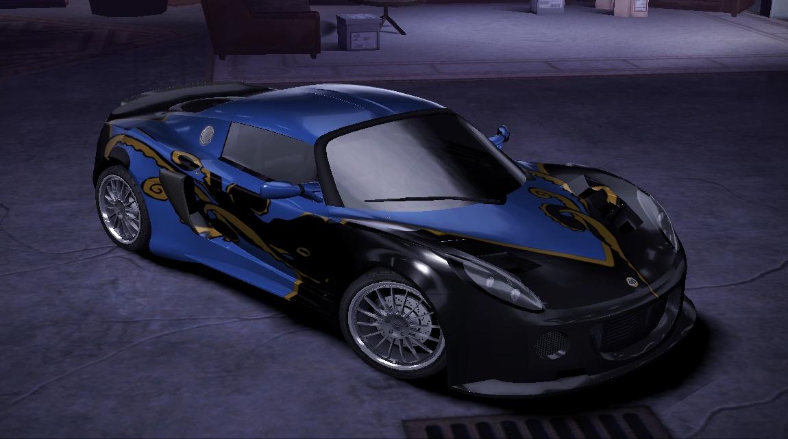 Neville Need For Speed Wiki Fandom