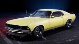 NFSHE App Ford MustangBoss302