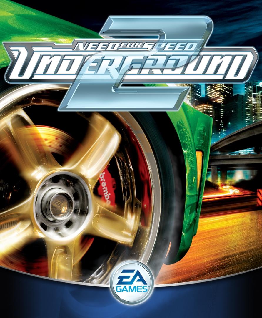 Need For Speed Underground 2 Need For Speed Wiki Fandom