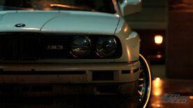 NFS2015 BMW M3 Sport Evo Promo1