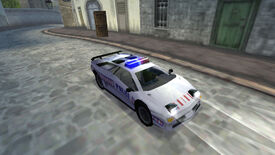 NFSHS PC LamborghiniDiabloSV Pursuit FR