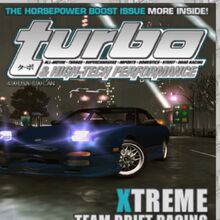 Magazine Covers Need For Speed Wiki Fandom