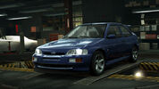 NFSW Ford Escort RS Cosworth Blue