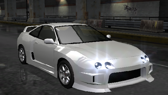 Need For Speed UndergroundBody Kits Need For Speed Wiki FANDOM - Body kits for acura integra