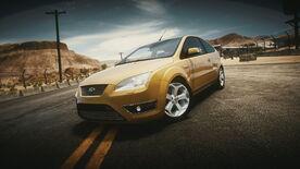NFSE Ford Focus ST 2007