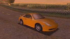 NFSPU PC 911 GT3