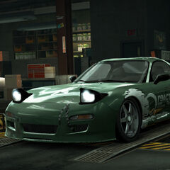 Need for Speed: World<br /><small>(<i>Battlemachine</i>)</small>